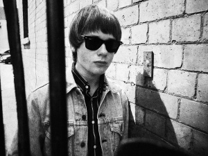 John Lennon McCullagh