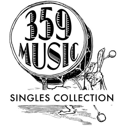359 music logo